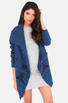 lulus.com -  #knit  cardigan  lulus -  oversized -  comfy