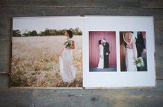 Fine Art Wedding Albums - Melbourne Wedding Photography   Aparat Photography
