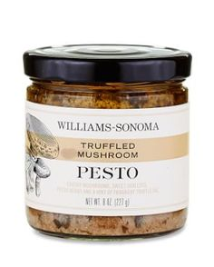 Make Williams Sonoma your source for gourmet foods and professional-quality cookware. Choose small kitchen appliances, cooking utensils and decor that match your cooking and entertaining style. Truffle Mushroom, Gourmet Recipes, Cooking Recipes, Cooking Utensils, Williams Sonoma, Fresh Herbs, Truffles, Earthy, Arrows