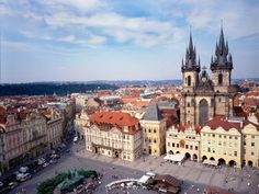 european landscapes   Free Picture > Travel European landscape - European Tourism