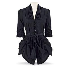 Bernadette Shirt