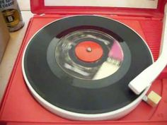 Seventh Son - Johnny Rivers - Original 45 RPM - YouTube