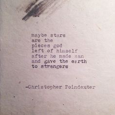 where to find more of his poetry | Christopher Poindexter Poetry Is Stunning | #christopherpoindexter #poetry #lovequotes #sassterhood