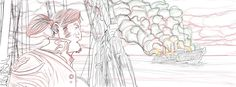 Viernes PIRATA | 💣 Tocado y hundido. La travesía continúa  #ilustración #creatividad #estudiocreativo