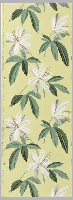 Sidewall (USA), ca. 1938 M.H.Birge & Sons Co.