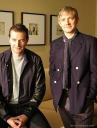 映画「ホビット」のビルボとトーリンにインタビュー英語バージョン Interview with Bilbo and Thorin from The Hobbit(gooニュース) - goo ニュース  http://news.goo.ne.jp/article/gooeditor/entertainment/gooeditor-20121211-02.html