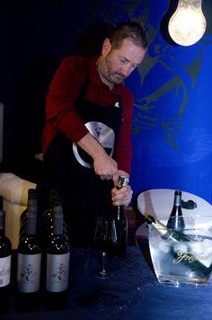 Cena de Maridaje en Restaurante Premium 41 Foto 21