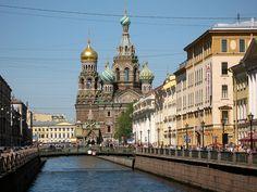St. Petersburg - 3 | Flickr - Fotosharing!