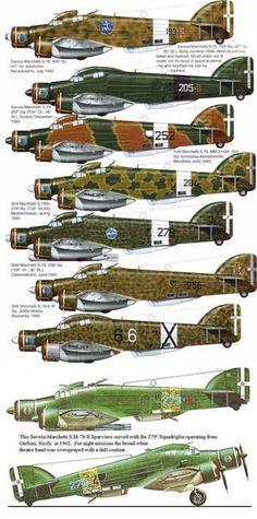 Savoia-Marchetti SM.79