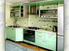 Джус-6 Кухонный гарнитур - 50400 руб. - интернет-магазин «Good-Mebel»