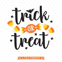 trick-or-treat svg, Halloween SVG file, Trick or Treat Bag SVG file, Iron on transfer SVG for Halloween, Halloween Shirt svg Halloween Vinyl, Halloween Clipart, Halloween Quotes, Halloween Projects, Halloween Cards, Fall Halloween, Diy Projects, Diy Halloween Shirts, Halloween Phrases