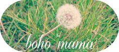 boho mama ~ blog