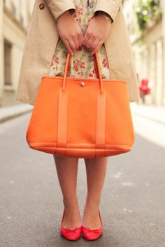 Glitter Girl: Carin Olsson Of Paris In Four Months | theglitterguide.com