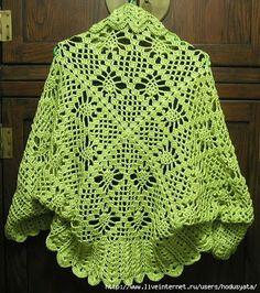http://olgafigueredo.blogspot.com.ar/2013/01/crochet-chaleco-circular.html