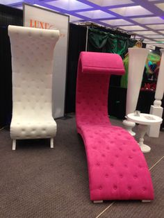 BizBash L.A. IdeaFest: 7 Event Design and Rental Ideas From the Show Floor