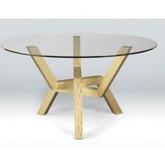 Found it at AllModern - Cleo Dining Table