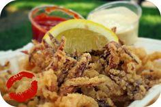 ChowderMobile News Week of September 2012 Fried Calamari, September 10, Food Trucks, New Week, Bay Area, Fries, Beef, Ethnic Recipes, Meat