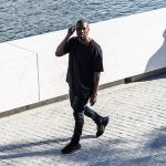 He's Back! Kanye West Reveals YEEZY Season 4 & More – stupidDOPE