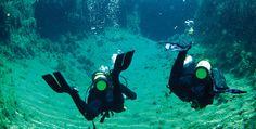 2 maravillas naturales de Chiapas: Cenote de Chukumaltic
