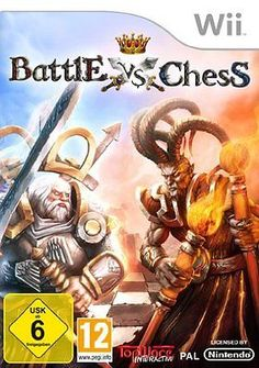 #Battle vs. #chess #nintendo wii nip,  View more on the LINK: http://www.zeppy.io/product/gb/2/311533321856/