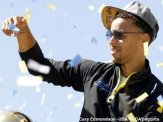 Stephen Curry's Dream Season -- MVP, NBA Title -- Spurs Busiest Summer Ever