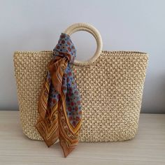Diy Crochet, Crochet Crafts, Crochet Bags, Nude Bags, Summer Bags, Handmade Bags, Mannequins, Straw Bag, Purses And Bags