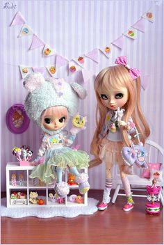 Fairy kei girls ♥ | Flickr - Photo Sharing!