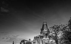 Thomas Deckert....Black and White Fine Art Pbotography....Amsterdam
