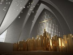Nueva Catedral de Estrasburgo