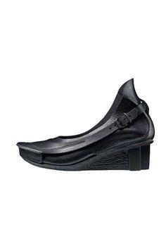Trippen Rund in Black »