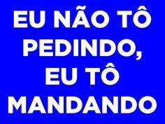 É PRA OBEDECER. | 22 frases que toda mãe brasileira já falou