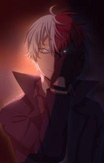Monster Villain Todoroki X Midoriya Chapter 1 Villain Deku Anime My Hero Academia Shouto