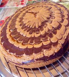 Κέικ ζέβρα !!! ~ ΜΑΓΕΙΡΙΚΗ ΚΑΙ ΣΥΝΤΑΓΕΣ 2 Apple Pie, Desserts, Food, Tailgate Desserts, Deserts, Essen, Postres, Meals, Dessert