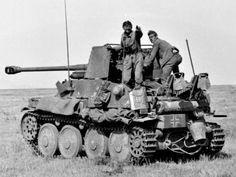 Panzerjager20Marder20III.jpg 800×600ピクセル