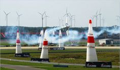 Descarregue aqui o Red Bull Air Race for PC