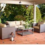 Costco Frontenac 4-piece Sofa Set