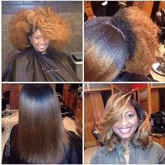 Nice Work Curlsandcouture