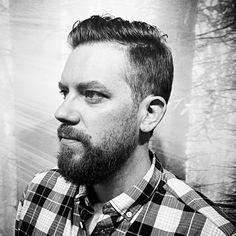 •The Therapist• #lovemywork #hairdresser #photo #hairstyles #killerscut #fridashaircut #reverbbrands #pusher #beard #beardedmen #beardlove #menstyle #menfashion #beauty #boom #behindthechair #hairmagic