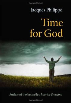 Time for God by Jacques Philippe http://smile.amazon.com/dp/1594170665/ref=cm_sw_r_pi_dp_UgAYub003PMR3