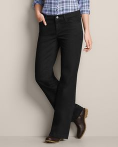WANT: When I'm ready to dress up my jeans a little?