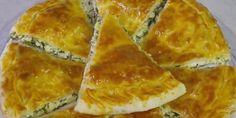 Узнайте, как приготовить вкуснейшие хачапури с сыром из слоеного теста по простому рецепту с пошаговыми фото и видео – вариант с готовым тестом. Попробуйте!