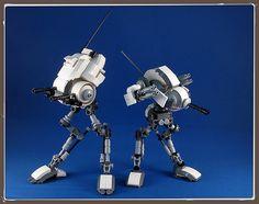 SPECTRE_Mk.3 and BEAGLE_Mk.2   Flickr - Photo Sharing!