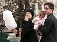 Ultime notizie Gossip news, Angelina Jolie: sorpresa a Brad Pitt per Natale