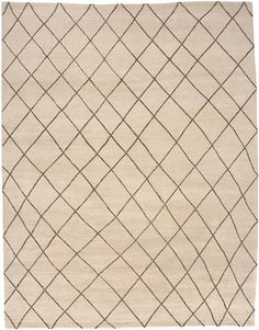 Marrakech Beige #1 {rugs, carpets, modern, home collection, decor, residential, commercial, hospitality, warp & weft}