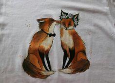 Foxes / Liski