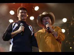Chico Rey e Paraná - Amo Até Seus Defeitos (Lançamento 2015)