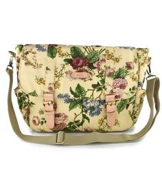 Another Gorgeous Diaper Bag
