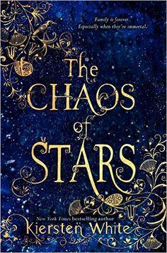 The Chaos of Stars: Kiersten White: Amazon.com.br: Livros