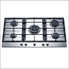 5 Burner S.S  Categories: Chimney , Hobs & Cook Tops, Inbuilt Hobs, Products  Tag: 5 Burner S.S