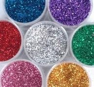"I THINK I JUST DIED!!!! 1/4 cup sugar, 1/2 teaspoon of food coloring, baking sheet and 10 mins in oven to make edible glitter.... - Click image to find more DIY Crafts Pinterest pins"" data-componentType=""MODAL_PIN"